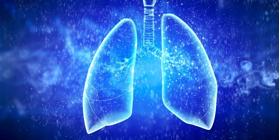 İdiyopatik Pulmoner Fibrozis (İPF) Nedir?