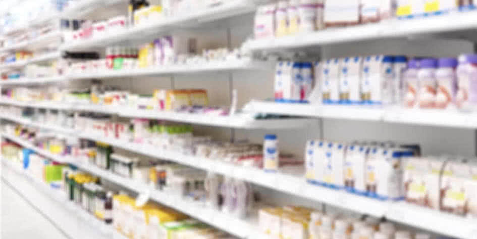 What is Pharmaceutical Warehouse?