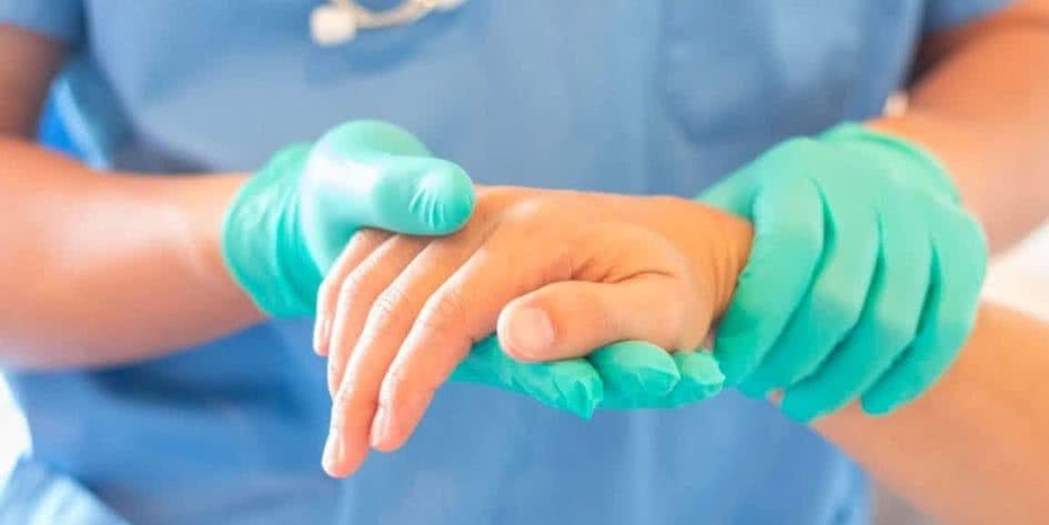رعاية مرضى السرطان