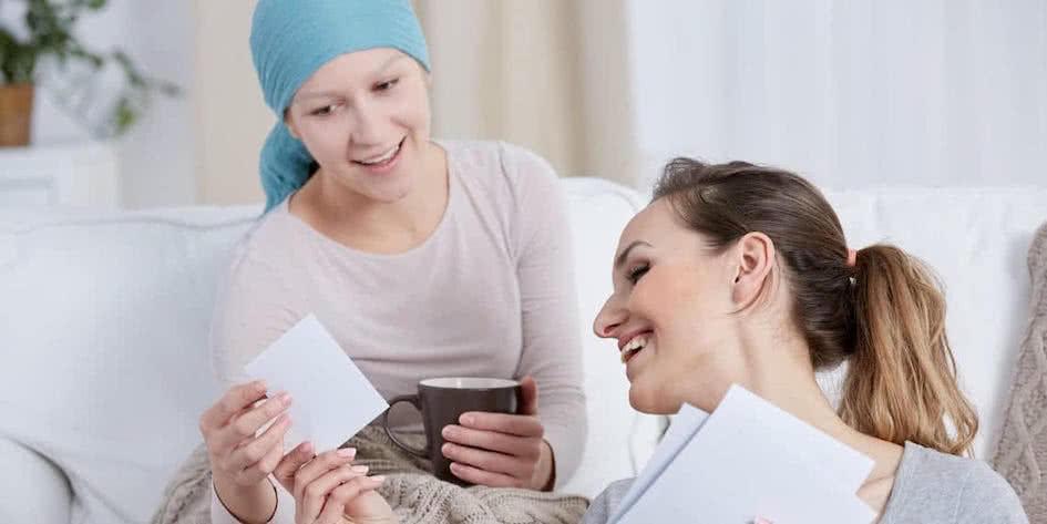 Kanser Hastası Yakını Nasıl Davranmalıdır