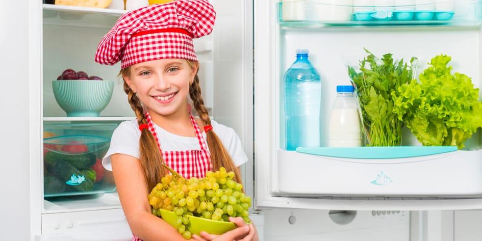 Kışın Buzdolabında Olması Gereken Besinler
