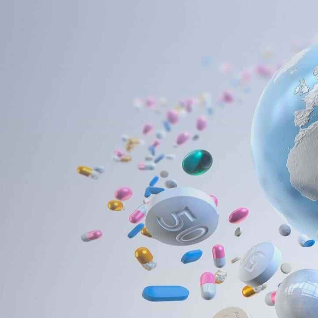 Pera Pharma Pharmaceutical Warehouse is with you