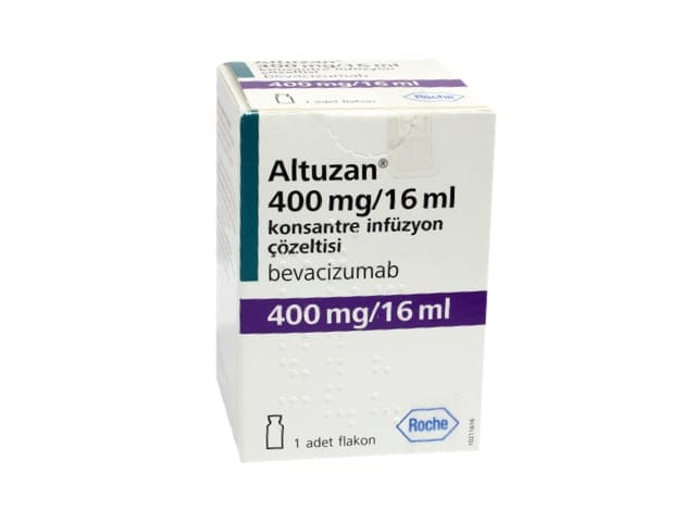 Altuzan 400 mg/16 ml