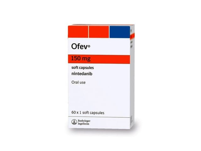 Ofev 150 mg