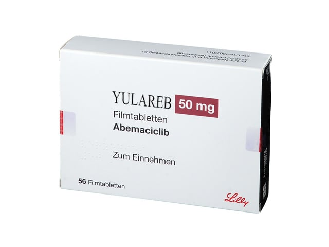 Yulareb 50 mg